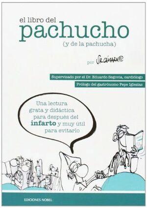 EL LIBRO DEL PACHUCHO (Y DE LA PACHUCHA)