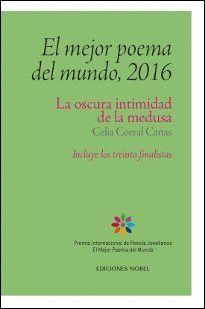 EL MEJOR POEMA DEL MUNDO, 2016