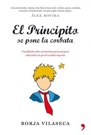 EL PRINCIPITO SE PONE LA CORBATA