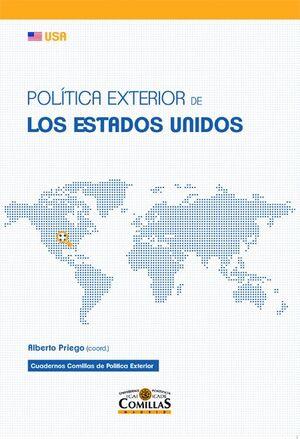 POLÍTICA EXTERIOR DE LOS ESTADOS UNIDOS