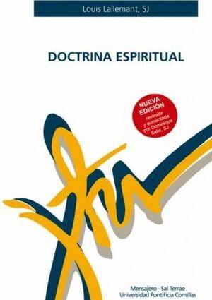 DOCTRINA ESPIRITUAL