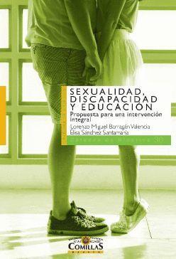 SEXUALIDAD, DISCAPACIDAD Y EDUCACIÓN