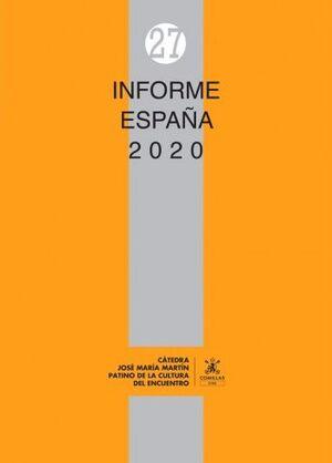 INFORME ESPAÑA 2020