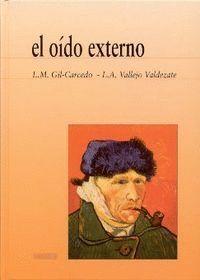 EL OIDO EXTERNO