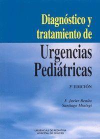 DIAGNÓSTICO Y TRATAMIENTO DE URGENCIAS PEDIÁTRICAS