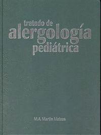 TRATADO DE ALERGOLOGA PEDIÁTRICA