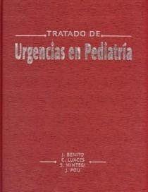 TRATADO DE URGENCIAS EN PEDIATRA