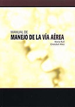 MANUAL DE MANEJO DE LA VA AÉREA