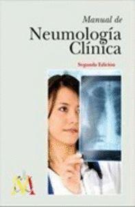 MANUAL DE NEUMOLOGA CLNICA