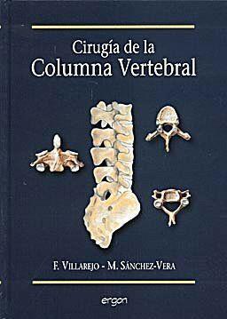 CIRUGA DE LA COLUMNA VERTEBRAL