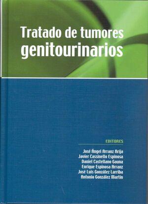 TRATADO DE TUMORES GENITOURINARIOS