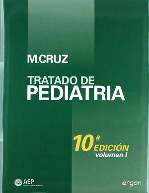 TRATADO DE PEDIATRA, 10ª EDICIÓN
