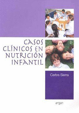 CASO CLNICOS EN NUTRICIÓN INFANTIL