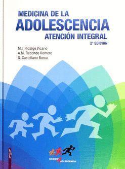 MEDICINA DE LA ADOLESCENCIA ATENCIÓN INTEGRAL
