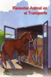 BIENESTAR ANIMAL EN EL TRANSPORTE