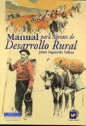 MANUAL PARA AGENTES DE DESARROLLO RURAL