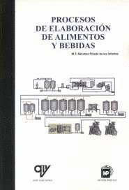 PROCESOS DE ELABORACION DE ALIMENTOS Y BEBIDAS