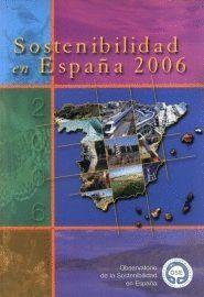 SOSTENIBILIDAD EN ESPAÑA 2006