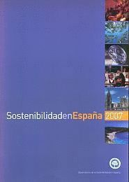 SOSTENIBILIDAD EN ESPAÑA 2007