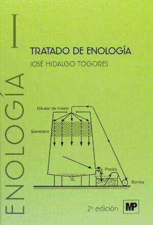 TRATADO DE ENOLOGÍA. VOL. I Y II