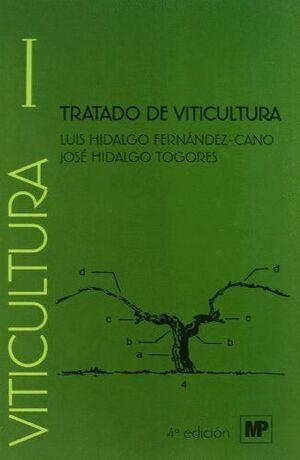 TRATADO DE VITICULTURA. VOLUMEN I Y II