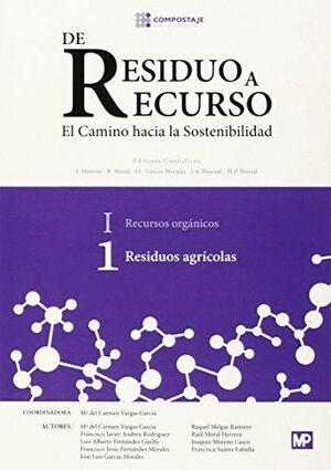 RESIDUOS AGRÍCOLAS I.1