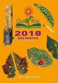 GUAFITOS2018. GUA PRÁCTICA DE PRODUCTOS FITOSANITARIOS