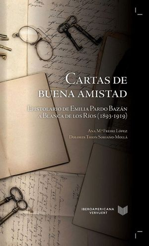 CARTAS DE LA BUENA AMISTAD