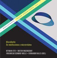 MICROBERLN. DE MINIFICCIONES Y MICRORRELATOS