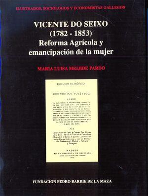 VICENTE DO SEIXO (1747-1802)