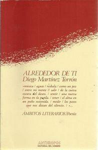 ALREDEDOR DE TI