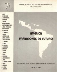 AMERICA. VARIACIONES DE FUTURO