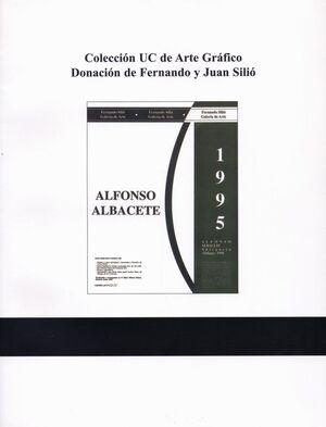 COLECCIÓN UC DE ARTE GRÁFICO. DONACIÓN DE FERNANDO Y JUAN SILIÓ