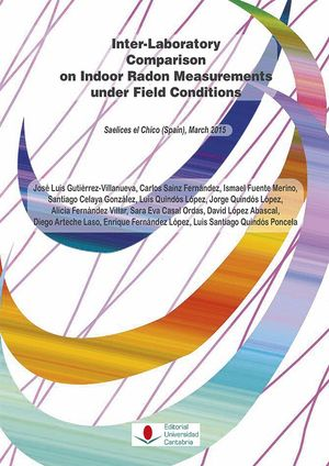 INTER-LABORATORY COMPARISON ON INDOOR RADON MEASUREMENTS UNDER FIELD CONDITIONS