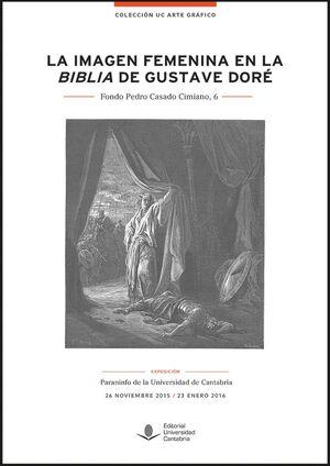 LA IMAGEN FEMENINA EN LA BIBLIA DE GUSTAVE DORÉ