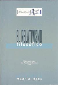 EL RELATIVISMO FILOSÓFICO