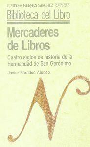MERCADERES DE LIBROS