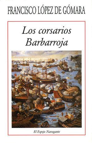 LOS CORSARIOS BARBARROJA