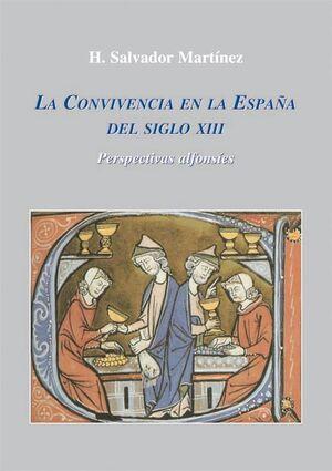 LA CONVIVENCIA EN LA ESPAÑA DEL SIGLO XIII
