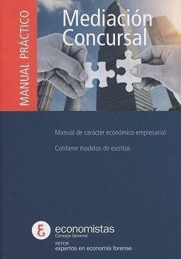 MANUAL PRACTICO DE MEDIACION CONCURSAL