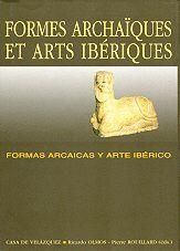 FORMES ARCHAÏQUES ET ARTS IBÉRIQUES