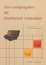 LES CAMPAGNES DE LUSITANIE ROMAINE