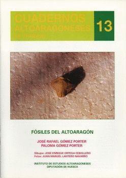 FÓSILES DEL ALTOARAGÓN