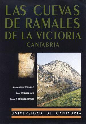 LAS CUEVAS DE RAMALES DE LA VICTORIA