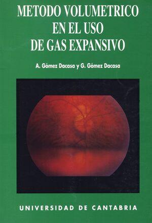MÉTODO VOLUMÉTRICO EN EL USO DEL GAS EXPANSIVO