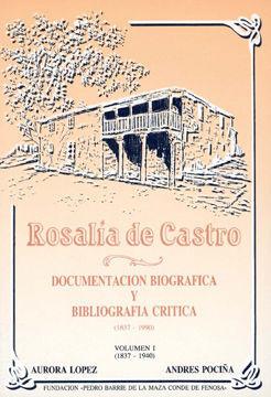 ROSALÍA DE CASTRO I