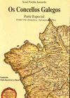 OS CONCELLOS GALEGOS. VIII: PONTEVEDRA-SALVATERRA DO MIÑO