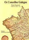 OS CONCELLOS GALEGOS. IX: SAMOS-TUI