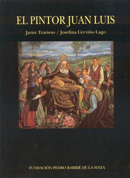 EL PINTOR JUAN LUIS
