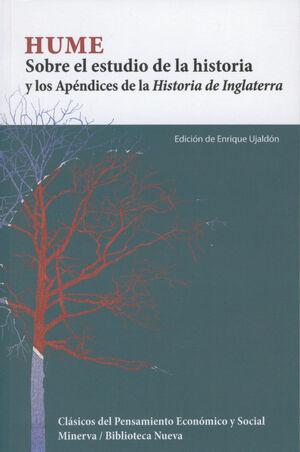 SOBRE EL ESTUDIO DE LA HISTORIA
